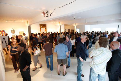 AIGA Gallery 5.09