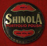 Shinola II Logo