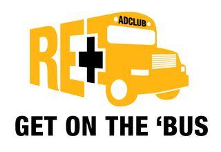 REBUS Bus Logo