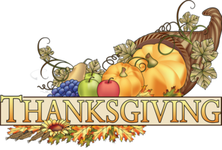 Thanksgiving-Cornucopia-word-art