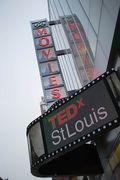 TEDx Exterior MX Marquee