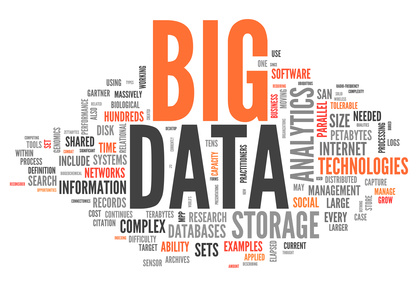Big Data recruitment analytics