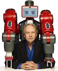 Baxter Robot 2.14