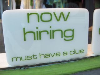 Now-Hiring-Must-Have-Clue 8.11.15