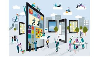 Mobile Technology and Employment