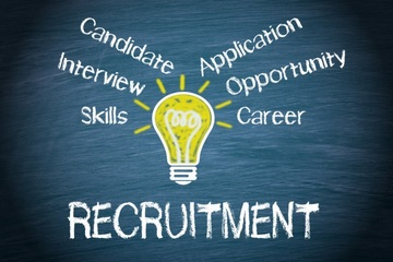 Recruitment or Executive Recruiters