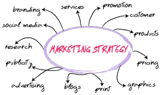 Marketing Strategy 8.16