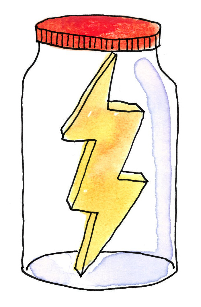 LightningJar
