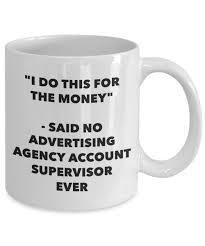 Account Supervisor