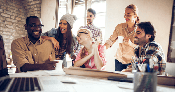 Positive employee culture 1.22.20