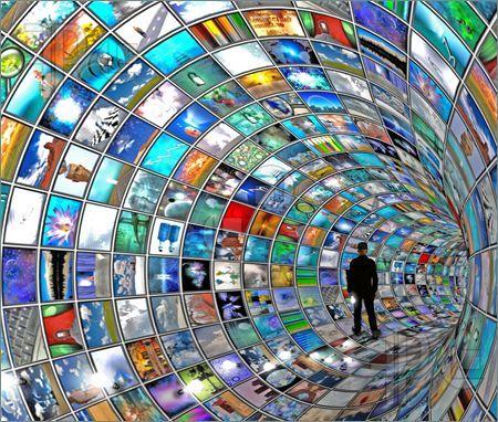 Digital tunnel 3.26.20