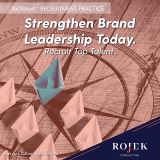 Tall Talent-Recruit Top Talent Strength 1