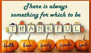 Thankful #2
