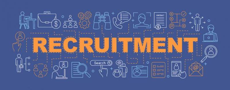 Recruitment 1.21