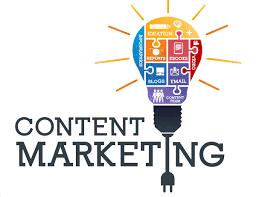 Content Marketing Lightbulb